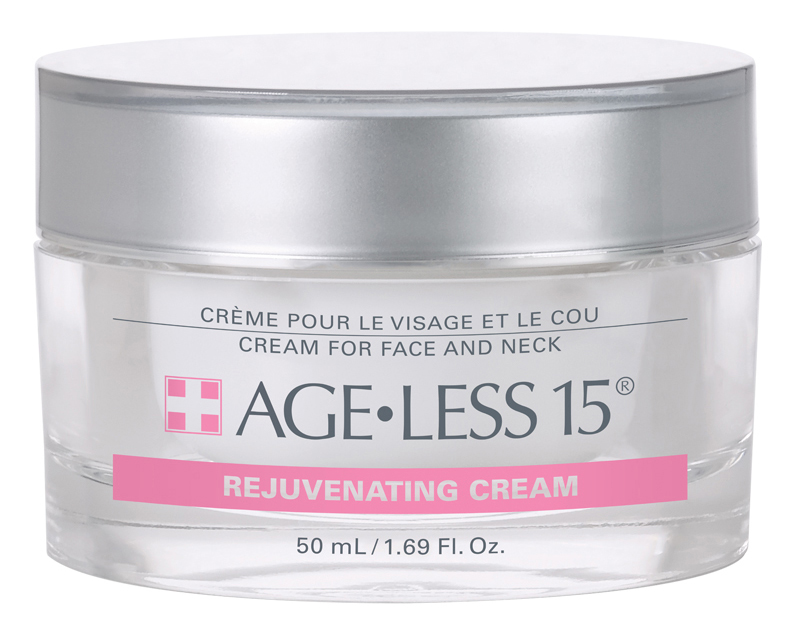Cellex-C Age•Less 15 Rejuvenating Cream