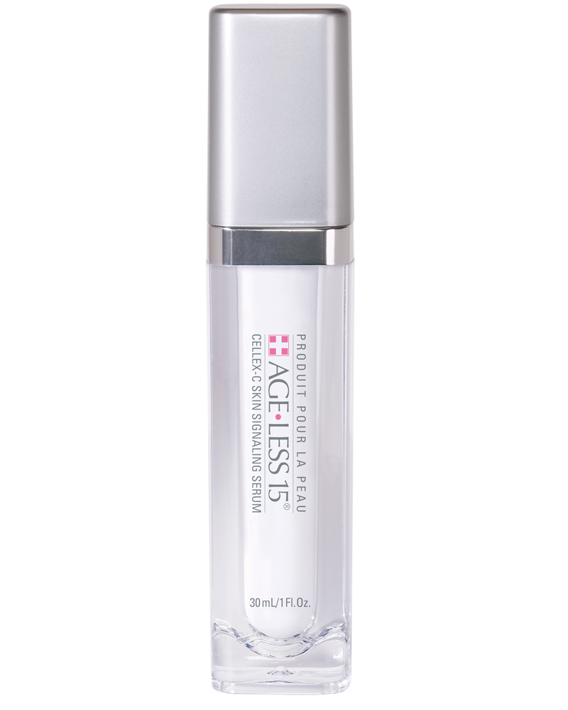 Cellex-C Age•Less 15 Skin Signaling Serum