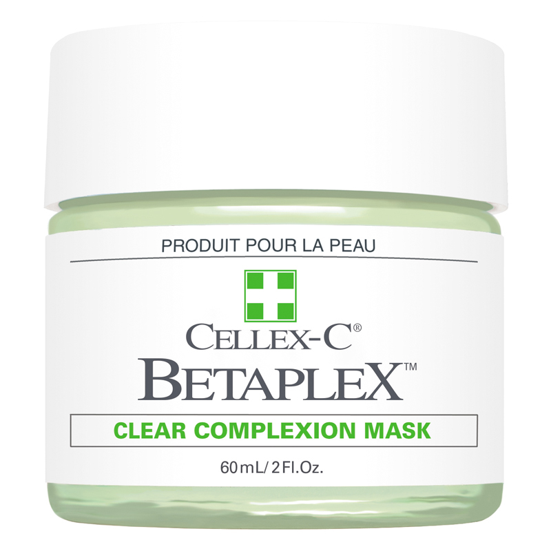 Cellex-C Clear Complexion Mask